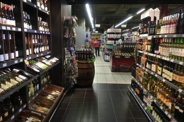 ハンガリースーパー